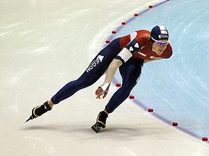 spreekbeurt schaatsen