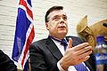 Islands statsminister Geir H. Haarde under Nordiska Radets session i Oslo. 2007-10-30. Foto- Magnus Froderberg-norden.org (1).jpg