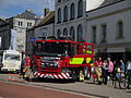 Isle of Wight Fire & Rescue Service vehicle KX11 AYW.JPG