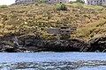 Isola di santo stefano (ventotene), veduta del carcere borbonico 03.jpg