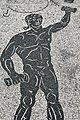 Italy-0418 - Long jumper holding weights. (5161193710).jpg