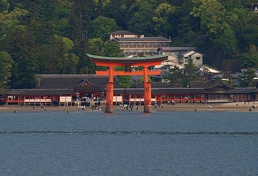 Itsukushima Hiroshima