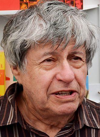 Ivan Klíma - Ivan Klíma (May 2009)