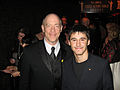 JK Simmons with Josh Wood.JPG
