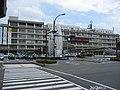JR Yonago Sta. - panoramio (1).jpg