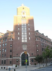 Jewish Theological Seminary of America