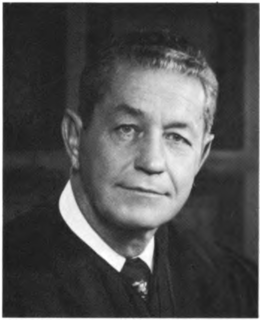 J. Blaine Anderson American judge