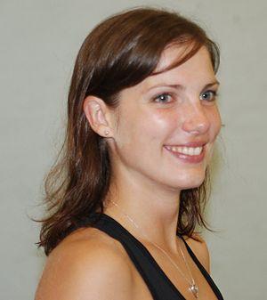 Jaclyn Hawkes - Jaclyn Hawkes in 2009.