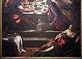 Jacopo tintoretto, ultima cena, 1592-94, 04.JPG