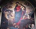 Jacopo vignali (attr.), madonna col santi, angeli e fedeli, 02.JPG
