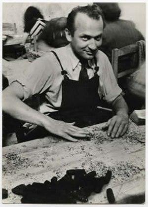 Jacques Hérold - Jacques Hérold, c.1941
