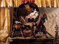 Jacques Vigoureux Duplessis - Painted Fire Screen - Google Art Project.jpg