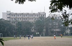 Jadavpur University Multi Engineering Building.jpg