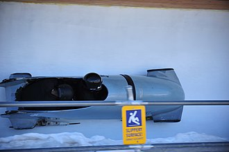 Jamaica national bobsleigh team - Jamaican bobsleigh in 2009