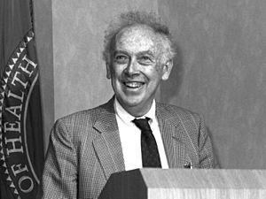 James Watson - Watson in 1992