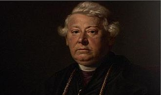 James Alipius Goold - James Goold as Archbishop of Melbourne