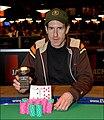 James van Alstyne (WSOP 2009, Event 31).jpg
