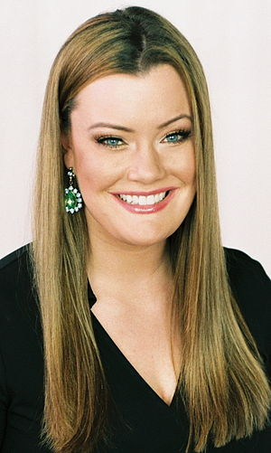 Big Brother 1 (U.S.) - Jamie Kern was the last female HouseGuest.