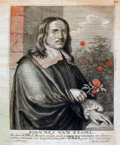 Jan van Kessel, senior