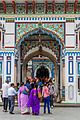 Janaki Temple, Janakpur-September 22, 2016-IMG 7440.jpg