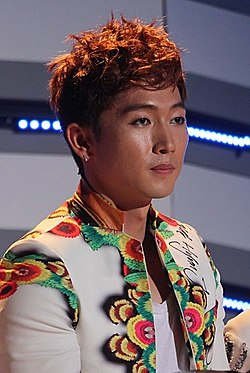 Jang Woo-hyuk on 24 July 2012.jpg
