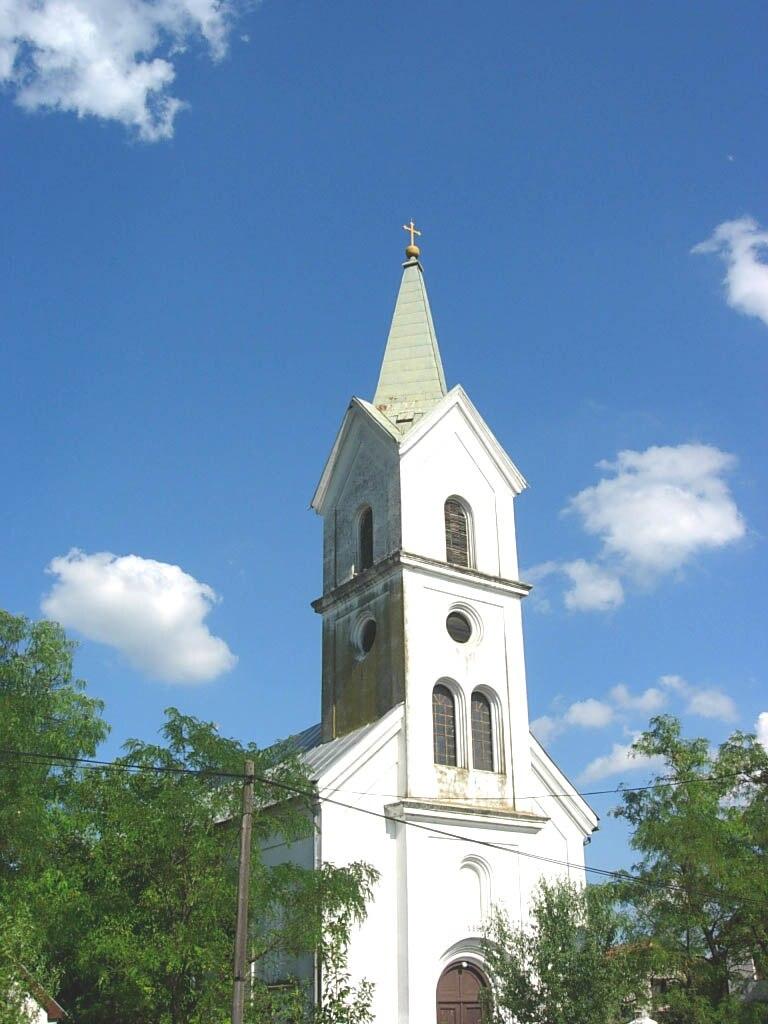 Jankov Most, Romanian Orthodox church
