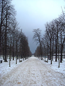 Tuileries garden wikipedia for Jardin tuileries