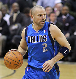 Jason Kidd in 2011