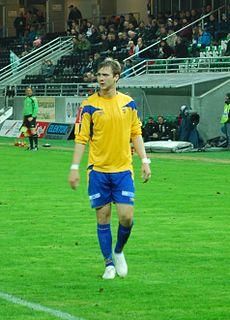 Jay Needham association football player