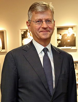 Jean-Pierre Lacroix (French diplomat) - Lacroix in the Congo, 2017