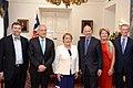 Jefa de Estado se reúne con el gobernador de Delaware (30137557885).jpg
