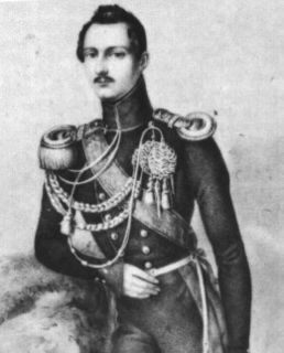 Jérôme Napoléon Charles Bonaparte Prince of France
