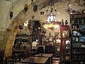 Jerusalem Armenian Tavern (2543327424).jpg
