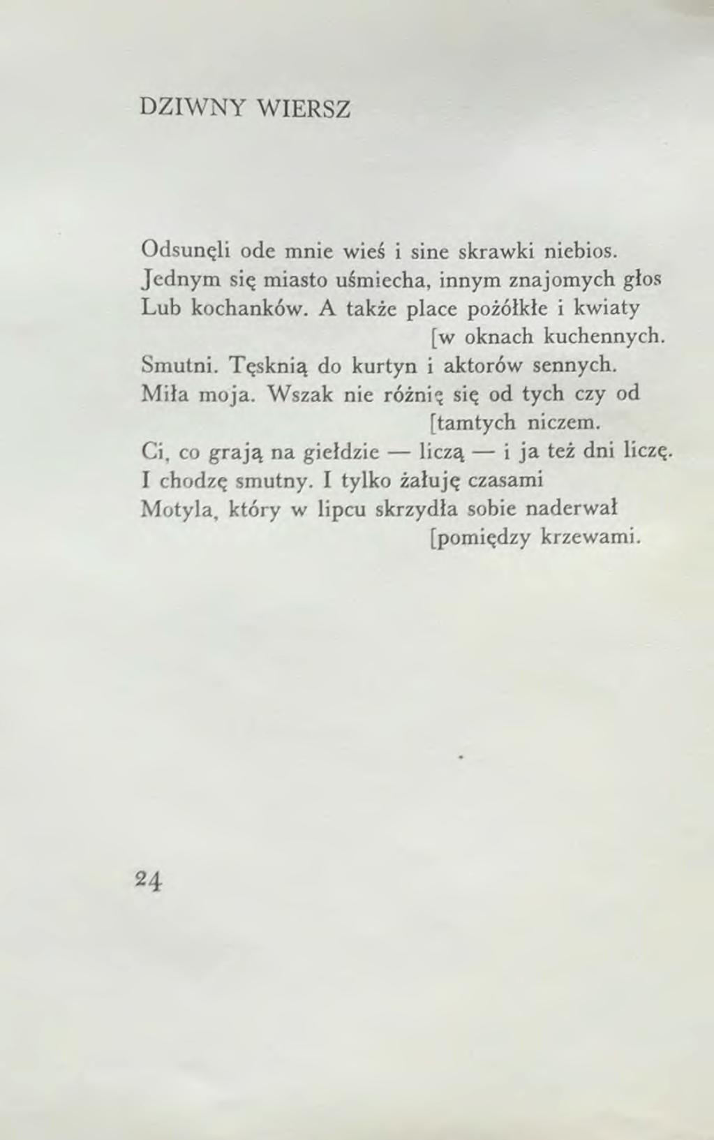 Stronajerzy Liebert Poezjedjvu38 Wikiźródła Wolna