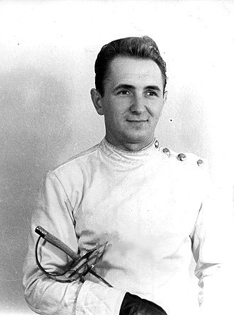 2005 in Poland - Jerzy Pawłowski won a gold medal in sabre at the 1968 Summer Olympics.