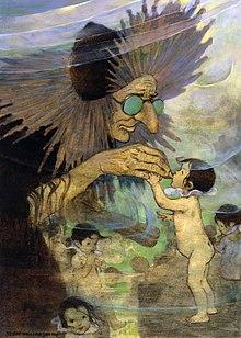 Die Wasserkinder Wikipedia