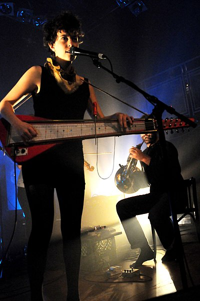 Picture of a band or musician: The Luyas