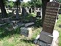 Jewish Cemetery - Wschodnia Street - Bialystok - Poand - 02 (36270283115).jpg