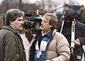 Jim Clancy, CNN reporter 1986 Germany.jpg