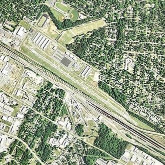 Jim Hamilton–L.B. Owens Airport - 2006 USGS airphoto
