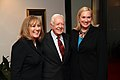Jimmy Carter at the LBJ Library.jpg