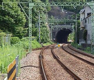 Keikyū Zushi Line