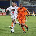 Jiri Krejci (Jablonec), Said Husejinovic (Werder Bremen).jpg