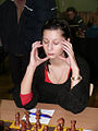Joanna Majdan 2009.jpg