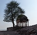 Jodhpur Mehrangarh - Tempel 2.jpg