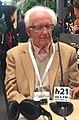 """Johan Galtung, a M21 - """"El Foro sobre Violencias Urbanas debería ser nominado al Nobel de la Paz"""" 01.jpg"""