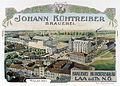 Johann Kühtreiber Brauerei Plakat.jpg