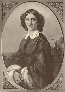 johanna von bismarck geb von puttkamer 1857 - Otto Von Bismarck Lebenslauf