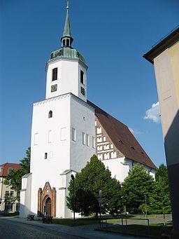 Johanniskirche Hoyerswerda