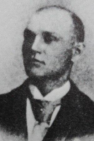 John Godar - Image: John Godar 1891 Cedar Rapids Canaries